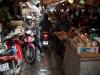 Hanoi, un marché de rue
