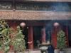 Hanoi, Temple de la montagne de jade