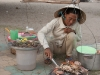 Nha Trang, Hommard grillés sur la plage